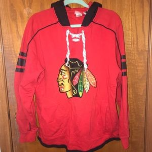 Blackhawks Sweatshirt